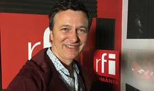 Cosmin Manolescu la radio