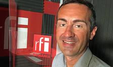 François-Xavier d'Hollander