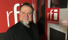 Călin Mocanu la radio
