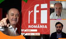 Noi venim din viitor, cu Mirel Bran si Ciprian Stănescu