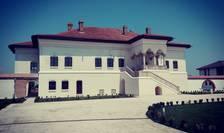 Palatul brâncovenesc de la Potlogi (Foto: RFI/Cosmin Ruscior)