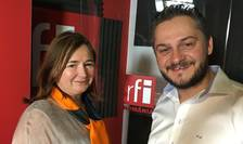 Daniela Apolozan și Andrei Gemeneanu