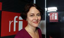 Sandra Ecobescu