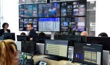 Jurnalistii canalului Franceinfo se pregàtesc sà lanseze programele noului post de televiziune