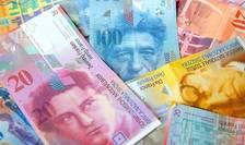 Parlamentul blocheaza legea creditelor in franci elvetieni.