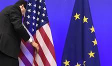 Franta se opune deschiderii de negocieri comerciale între UE si Statele Unite.