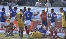 Franța U20 24 Australia U20 23