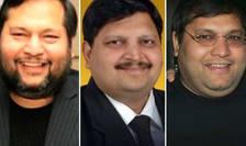 Frații Gupta