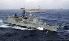 Parlamentul german da unda verde unei misiuni a armatei in Siria