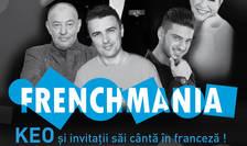 Afis Frenchmania