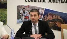Gabriel Zetea: Mesajul nostru este unul pur patriotic local (Sursa foto: site CJ Maramureș)