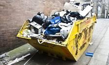 România, codaşa UE în privinţa gestionării deşeurilor (Sursa foto: pixabay)