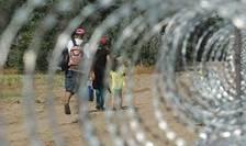 Ungaria intentioneaza sa construiasca un gard si la granita cu Romania