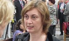 Georgiana Iorgulescu: Noi nu mergem la referendum