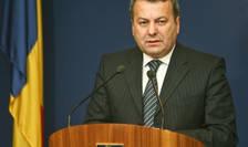 Deputatul PNL, Gheorghe Ialomiţianu, fost ministru de Finanţe