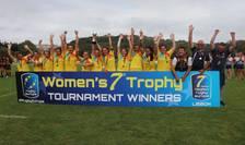 Echipa de rugby în șapte a României