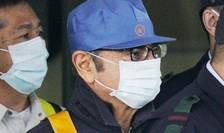 Carlos Ghosn la Tokyo, 6 martie 2019