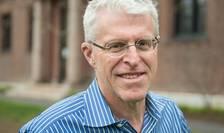 Michael Gorra, profesor de literatură anglo-americană modernă la Universitatea Smith