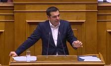 Grecia adopta primul buget dupa iesirea de sub tutela UE si a FMI, cel pe 2019.