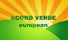 Acord verde european