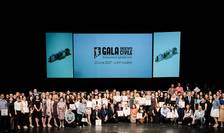 Gala Societății Civile, 2017