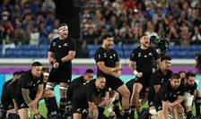 All Blacks și ritualul Maori Haka