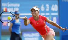 Simona Halep s-a calificat fără probleme în sferturile de la Birmingham