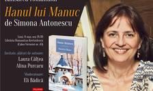 Afiș - Hanul lui Manuc de Simona Antonescu