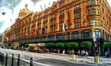 Soția unui fost bancher din Azerbaidjan a cheltuit, într-un deceniu, 16 milioane de lire sterline la magazinul Harrods din Londra.
