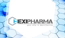 Noi verificari la sediul Hexi Pharma