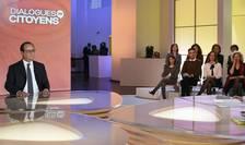 Președintele Francois Hollande