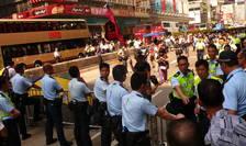 Uniunea Europeană s-a declarat îngrijorată de proiectul privind extrădarea din Hong Kong