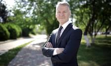 Președintele Ford România, Ian Pearson, director al fabricii din Craiova