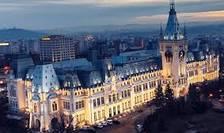 Iași, capitala istorică a României. Cu o zi înaintea sărbătorii Unirii Principatelor, Klaus Iohannis este în oraș