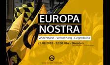 Germania: Mişcarea identitară este o organizaţie anti-constituţională