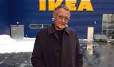 Ingvar Kamprad, fondatorul màrcii Ikea, a murit la 91 de ani
