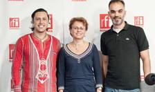 Dan Pavel, Mihaela Rădulescu şi Adrian Gurlea