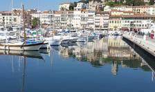 Portul de la Cannes
