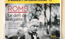 Ultimul raport Amnesty International consacrat romilor