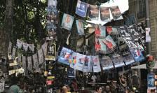 Festivalul de la Avignon – o sărbătoare continuă