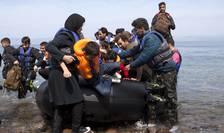 România ar urma să gazduiască 6.351 de refugiați din totalul de 160.000 de imigranți