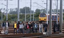 Acțiunile poliției franceze au redus tentativele de a intra în Eurotunel