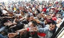 Miercuri Comisia Europeana va anunta noile propuneri privind cotele de imigranti