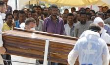 Patru copii erau printre cele 71 de victime ale tragediei