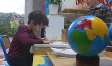 În Franta, absentele copilasilor de gradinita vor fi atent monitorizate din acest an scolar.