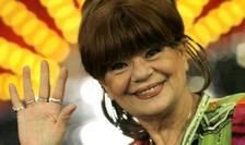 Cristina Stamate s-a stins din viaţă