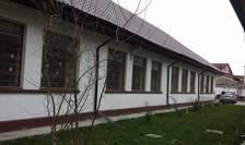 Şcoala nr. 124 din Bucureşti nu avea autorizaţie de securitate la incendiu (Sursa foto: site Şcoala 124)