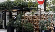 Închise din 30 octombrie, barurile si restaurantele din Franta spera sa redeschida macar pe 20 ianuarie.