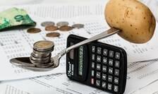 Inflația a crescut în luna aprilie (Foto: pixabay)
