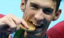 Michael Phelps (Foto: Reuters/Marcos Brindicci)